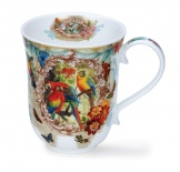 BREMAR Lost World Birds - porcelana
