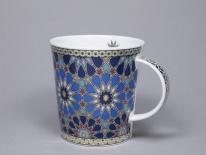LOMOND Ishtar Blue-porcelana