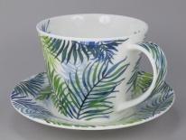Filiżanka Islay Orinoco -porcelana