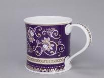 WESSEX Opulence Purple -porcelana