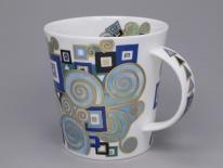 CAIRNGORM Fantastico Blue -porcelana