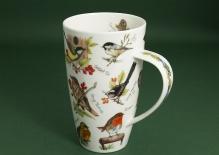 HENLEY Birdlife -porcelana