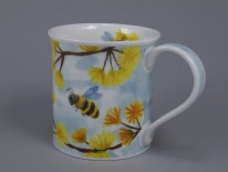 BUTE Little Buggies - Bee - porcelana