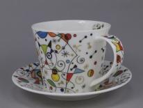 Filiżanka Islay Moderna -porcelana