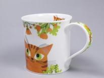 BUTE Bright Eyes Ginger -porcelana