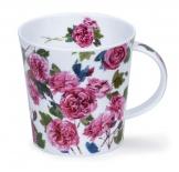 CAIRNGORM -Cottage Blooms Rose -porcelana