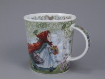 LOMOND Fairy Tales -Little Red Riding Hood