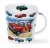 CAIRNGORM -Vintage Collection Vintage Cars -porcelana