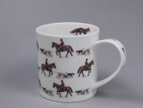ORKNEY So Country Horse- porcelana
