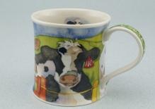 ARRAN Home Farm Cow -kamionka