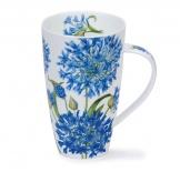 HENLEY -Agapanthus -porcelana