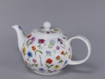 Flora -porcelana (0,75 l)