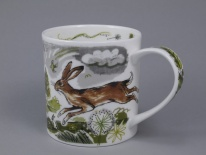 ORKNEY Enchantment - Hare - porcelana
