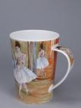 ARGYLL Gallery Dancers -porcelana