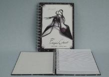 LP 70081 Couture -Zeszyt