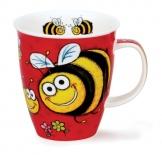 NEVIS -Bee -porcelana