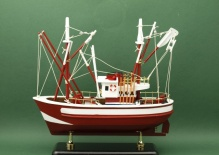 "LP 14192 "" Trawler"""