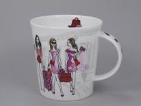 LOMOND Girls Tour- porcelana