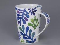 ARGYLL Laguna Blue -porcelana