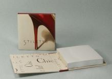 LP 70135 Femme Stiletto -Notes zołówkiem