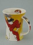 RICHMOND La Belle France B -porcelana