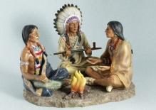 LP 12444 Indiańska Rodzina