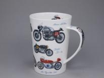 ARGYLL Motorsport Bikes -porcelana