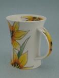 RICHMOND Fabrille Flora A- porcelana