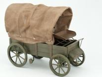"LP 6305 Model "" Cowboy Wagon """
