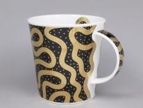 CAIRNGORM Yasir Black -porcelana