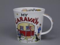CAIRNGORM My Caravan -porcelana