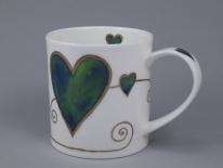 ORKNEY Romeo -porcelana