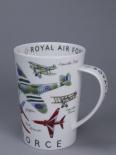 ARGYLL Armed Forces Raf -porcelana