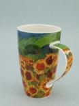 HENLEY Paysage Sunflower -porcelana