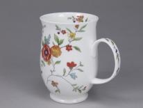 SUFFOLK Serenity Red -porcelana