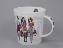 LOMOND Girls Shop- porcelana