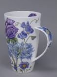 HENLEY Shaftesbury Blue - porcelana