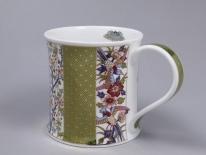 WESSEX Kyushu Green- porcelana