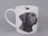 Hannah Longmuir Dog Collection Labrador