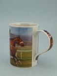 Racehorses B