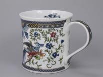WESSEX Eden Blue-porcelana