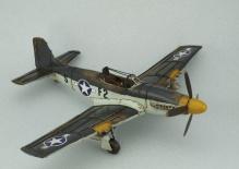 "LP 11008 Samolot ""Mustang"""