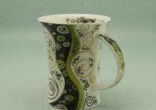 RICHMOND Emotion Green -porcelana