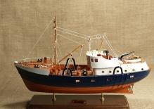 "LP 14197 ""Trawler"""