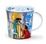 LOMOND Fairy Tales IV Romeo & Juliet -porcelana