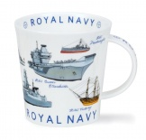 CAIRNGORM -Armed Forces Royal Navy -porcelana