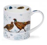 ORKNEY -Gamebirds Pheasant -porcelana