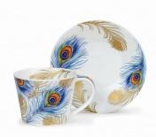 Filiżanka Islay Shakila -porcelana