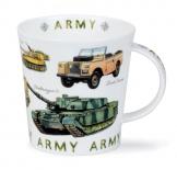 CAIRNGORM -Armed Forces Army- porcelana
