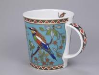 LOMOND Zayna Turquoise -porcelana